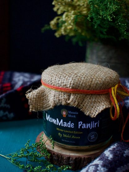 MomMade Panjiri by Masala Monk